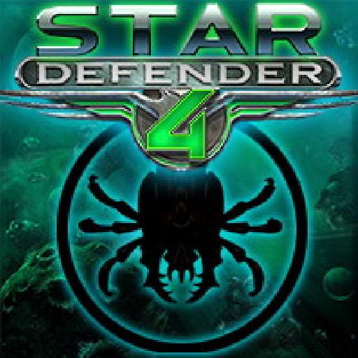 Это звездный защитник 4, с 8 гигантские новых миссий, лучше оружие, уродлив